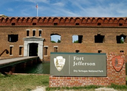 entrance-to-fort-jefferson